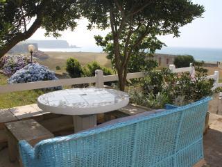 Loft junto al mar, fantásticas vistas, Galizano