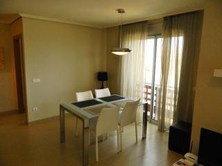 Nuevo apartamento de 1 dorm. con vista preciosa, Granadilla de Abona