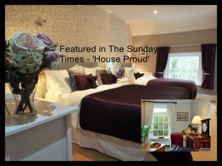Ironbridge View Town House Luxury 5 Star - WiFi
