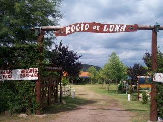 Cabañas Rocio de Luna