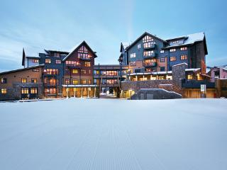 Ski in/Ski out at One Steamboat Place - 2 bedroom