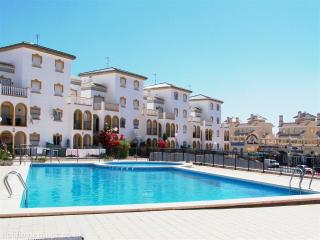 2 bed apartment in Molino Blanco,  La Zenia