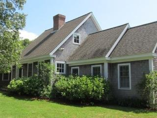 Beautiful Cape Cod vacation home with brand new pool