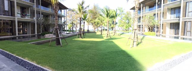 Have a very special trip at Mai Khao, Phuket.  We vacation here every year!