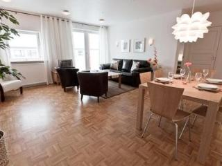 Newly Renovated Apartment with Wonderful View - 2082, Isafjordur