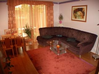 2-room apt. close to the fairground ID 72, Hanovre
