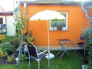 Vacation Bungalow in Stralsund -  (# 3859)