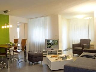 LLAG Luxury Vacation Apartments in Schleiden - 592 sqft, renovated, modern, bright (# 3829)