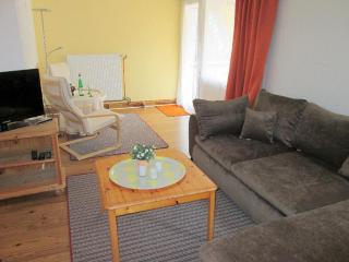 Vacation Apartment in Nehren - 980 sqft, comfortable, bright, quiet (# 8646)