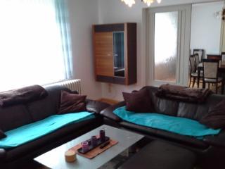 Vacation Apartment in Rheinsberg - 1830 sqft, quiet, spacious, comfortable (# 9101)