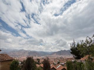 Casa Toqocachi, Cuzco