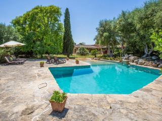 ES SESTADORS - Property for 7 people in Buger