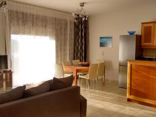 Oceanis Suite, Tholos Bay Suites, Kavousi