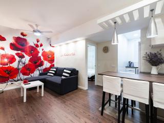 Apartamento Reformado y Decorado en el Retiro, Madrid