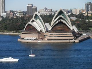 Magic views - mins to CBD, Kirribilli