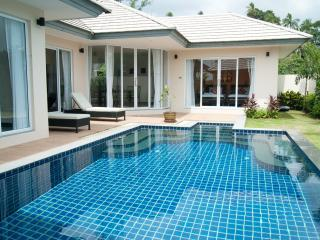 The Place Villas (Two bedroom - 201), Lipa Noi