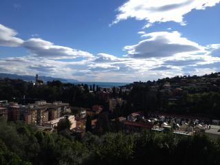 Spacious & Bright Over The Sea, Santa Margherita Ligure