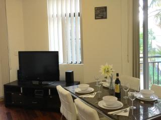 Sydney/Next to CBD Apt 1-4ppl+1parking, Sídney