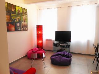 Apartment BONS ENFANTS, Marsella
