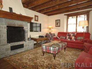 Viella bonita casa para 9 personas en Casarilh