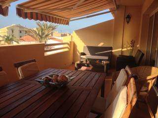 Apartamento de 3 habitaciones a 50 m de la playa, Cartagena