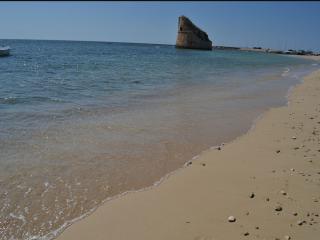 Casa bacino a 30m dalla sabbia, Torre Pali