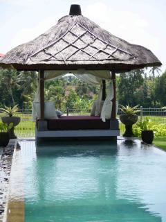 Great Value, 5 Bedroom Private Pool Villa Kaba Kaba Resort Bali