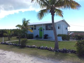 The White House (Tranquil Ocean View), Gran Exuma