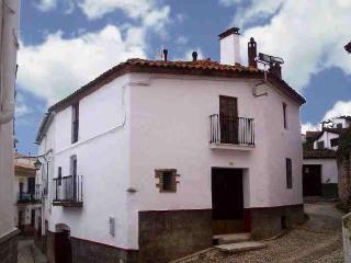 Vivienda Rural La Revuelta, Fuenteheridos