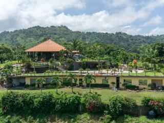 Paradise Lodge at Quebrada De Piedra, Panama, Quebrada de Piedra