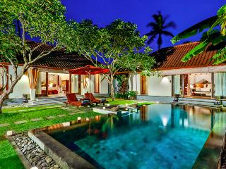 Great Value, 2 Bedroom Private Pool Villa Kaba Kaba Resort Bali