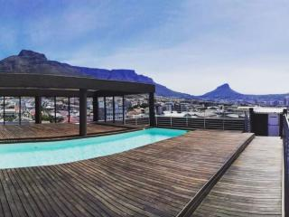 Cape Town Living!, Le Cap