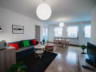 A new apartment with all you need., Zagreb