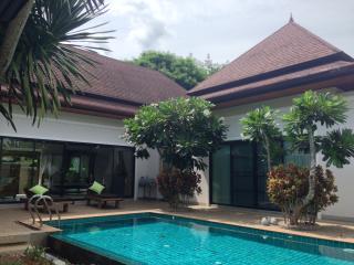 Luxury BuNga Monta Villa, Choeng Thale