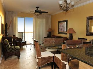 Luxurious Beachfront Calypso Resort Condo Sleeps 8, Panama City Beach