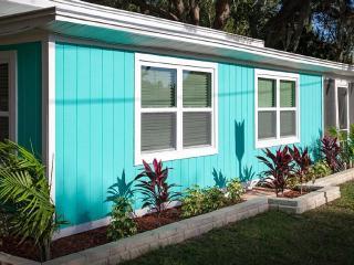 Casa Blue - 1 Mile to Waterfront, Walk to Downtown, Clearwater