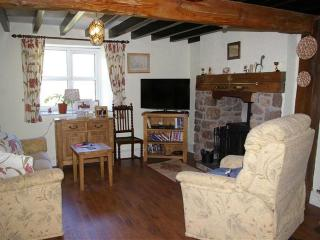 Luxury 4 Bedroom Cottage (sleeps 8+1) Quiet rural, Eglwysbach