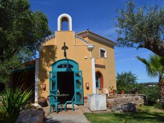 Quinta de Alfarrobeira - Suite capela, Odiáxere