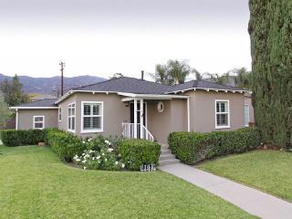 San Marino Cottage Rental, Los Ángeles