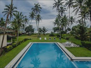 Crystal Villa, Weligama