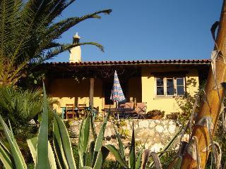 Quinta de Alfarrobeira - Vivenda, Odiaxere