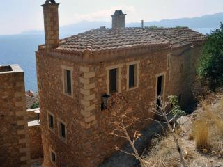 Kyklamino House, Monemvasia