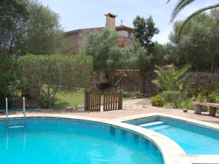 SON BARBUT XVII Holiday Farmhouse Central Mallorca