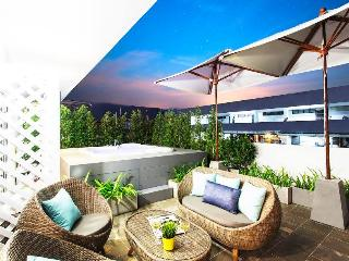 7 BR Luxury Townhouse, Chiang Mai