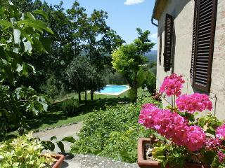 Holiday in Buonconvento Casanova Farmhouse