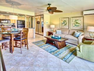 Papakea Ocean Front Resort - Completely Renovated - Ground Floor,, Ka'anapali