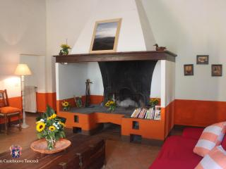 Holiday  Farmhouse rental Casanova 4 -, Buonconvento