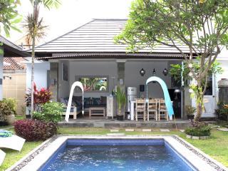 Luxury Beachside Pool Villa - 3 Bedrooms