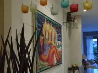 Charming Apartment Close to the Beach- Leblon Rio, Rio de Janeiro