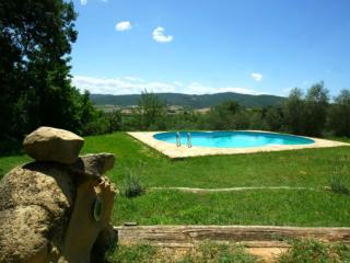 Holiday Romantic Farmhouse Montalcino - Il fienile, Buonconvento